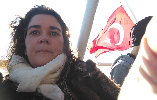 Teaching English Turkey