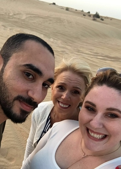 Teaching English in UAE United Arab Emirates