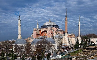 Istanbul, Turkey English Teaching Q and A with Liz Rippon