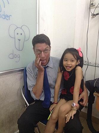 Will I Face Age Restrictions Teaching English Abroad in Asia?