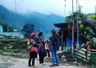 Teaching English in Vietnam Dana Crosby