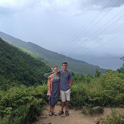 Vietnam Teaching English in Da Nang