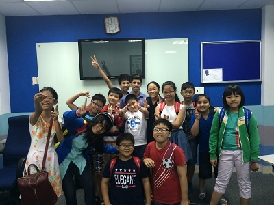 Teaching English in Vietnam: The Land of Endless Summer