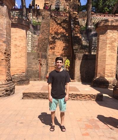 Teaching English Vietnam