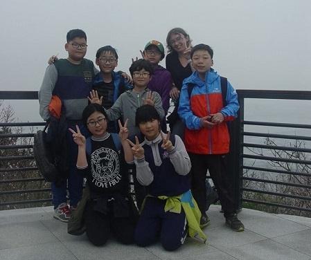 English Teach Korea