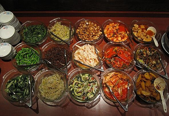 korea-food-banchan