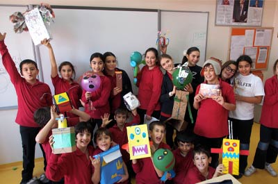 Istanbul TEFL Course For Teaching English in Turkey