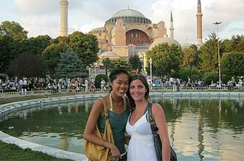 Get TEFL Certified in Instanbul, Turkey