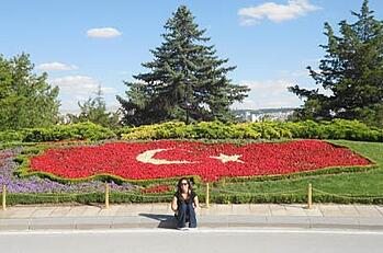 Housing Options are not included in The Istanbul TEFL Course
