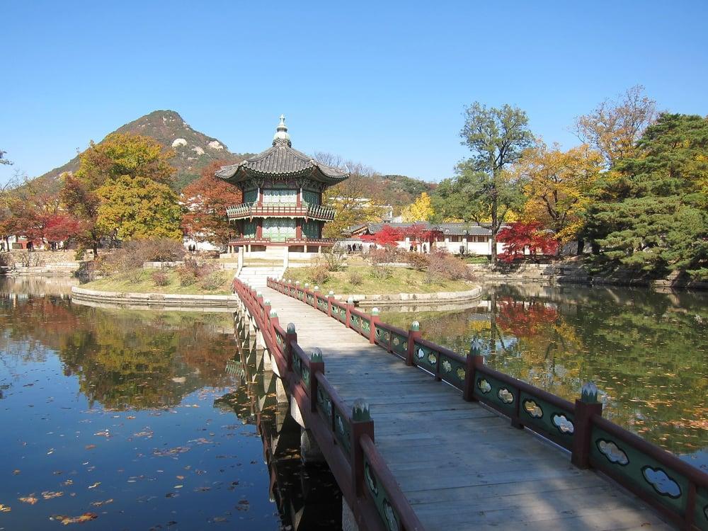 top reasons to teach english in seoul, korea