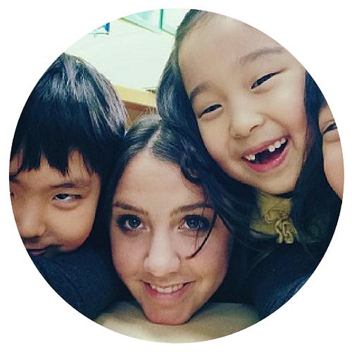 korea-students-circle
