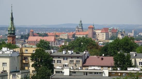 Teach English in Poland
