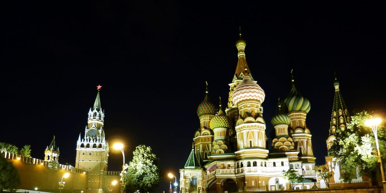Russia English Teaching