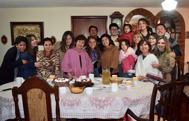 Living with a religious family while being a Member of the LGBTQ+ Community abroad in Quito, Ecuador