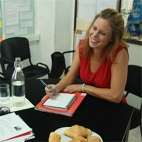 Teach English in France with TAPIF