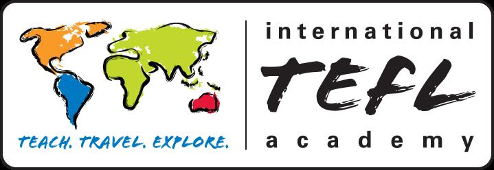 International TEFL Academy Logo