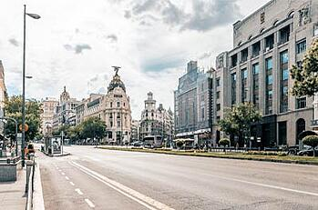 we'll help you with housing arrangement for Madrid TEFL Course