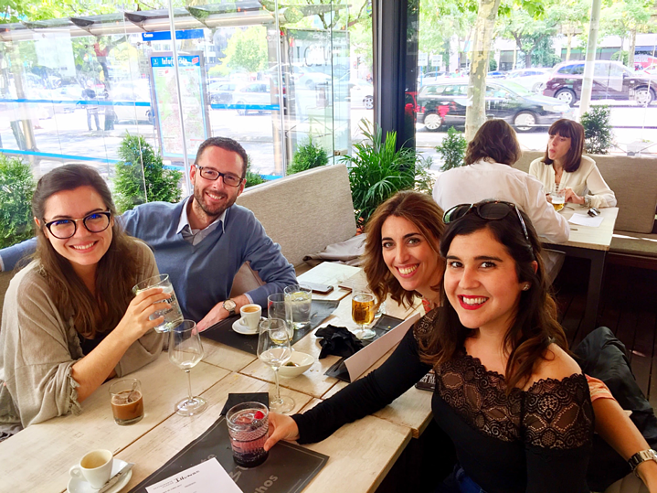 5 Things to Know About Money & Teaching in Madrid, Spain