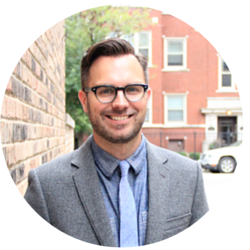 Meet Michael - ITA Advisor