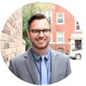 Meet the author - Michael Kunik
