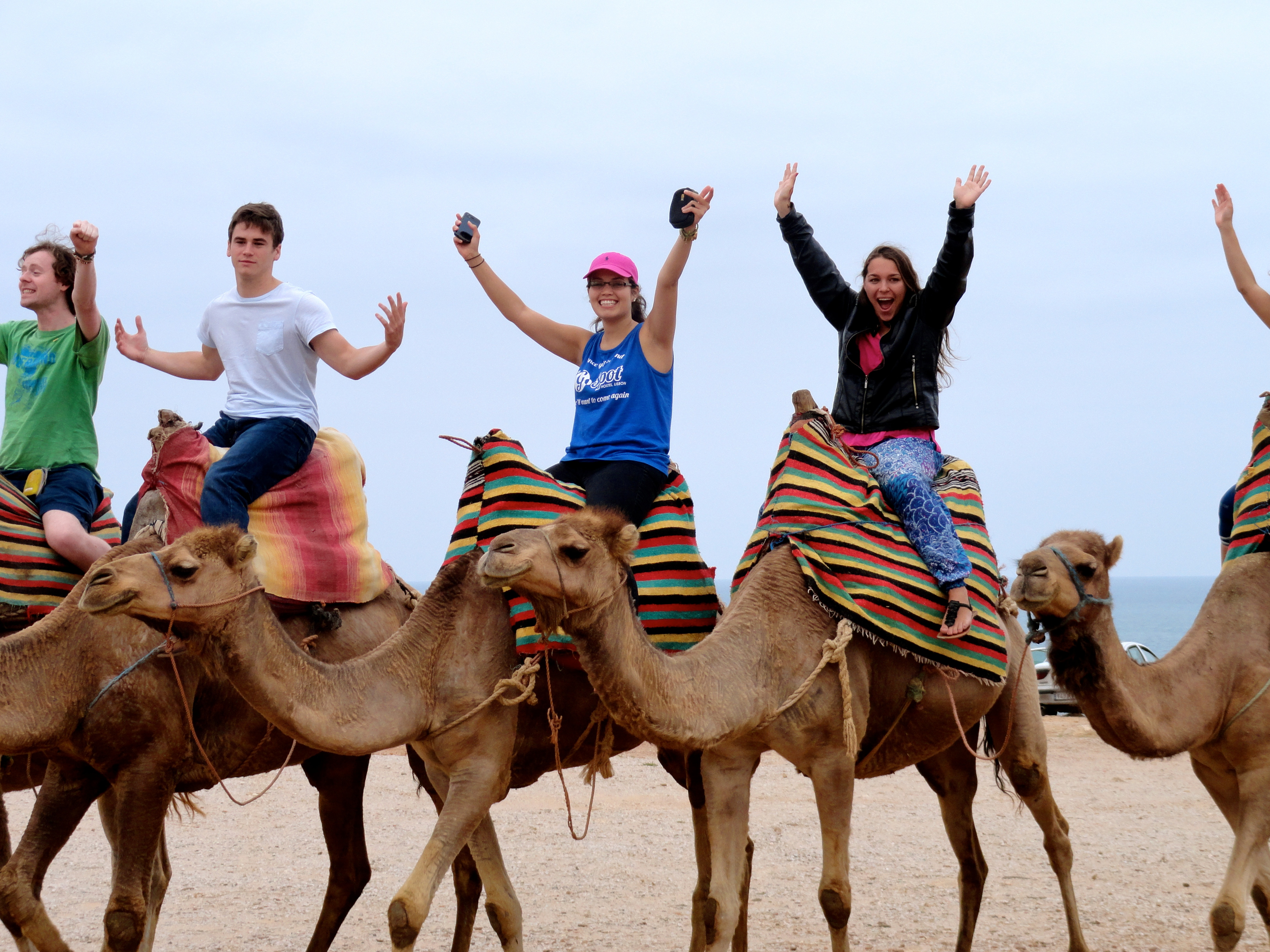 How to teach English in Morocco?