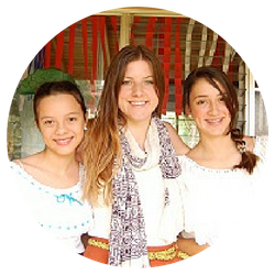 Learn more about teaching English abroad?