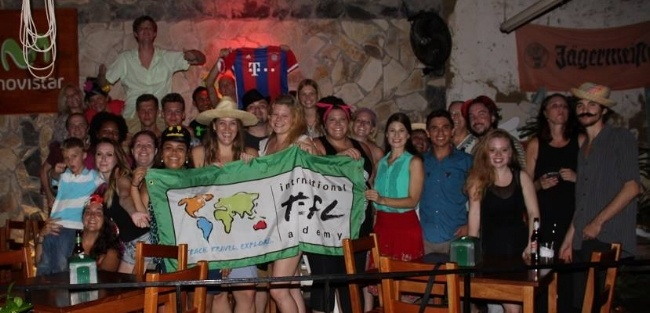 TEFL Certification Course Options