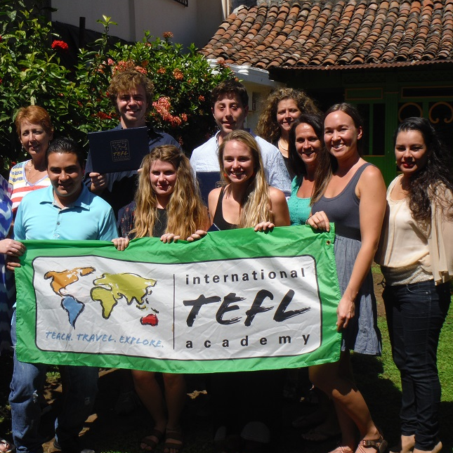 Dates & Tuition for TEFL Classes