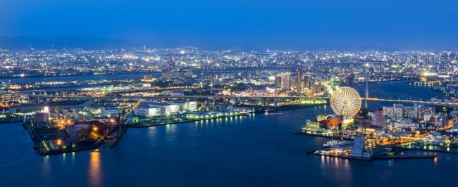 5 Best Places to Teach English in Japan