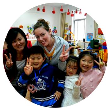 Partner with International TEF Academy