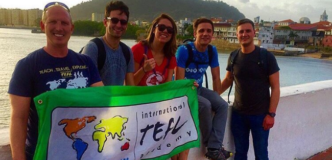 Teach English Abroad in Latin America