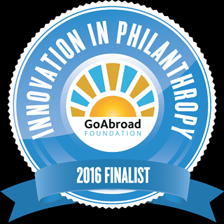 International TEFL Academy nominated for GoAbroad Award for Innovation in Philanthropy