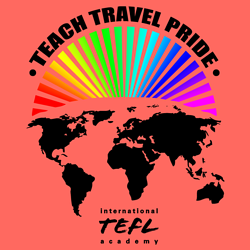 Learn about teaching English abroad as a member of the LGBTQ community.