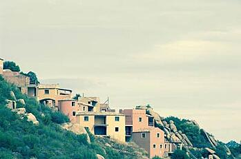 we'll help you with housing arrangement for Sardinia TEFL Course