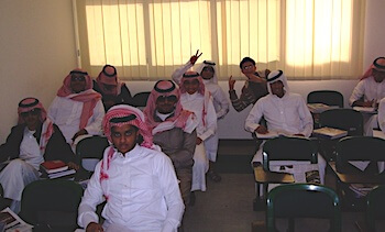 saudi-students-TEFL