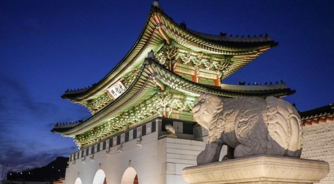 Alumni Stories: English teaching jobs in Seoul, South Korea