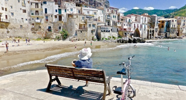 Teaching English in Sicily