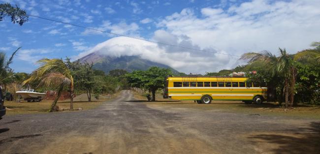 TEFL Nicaragua