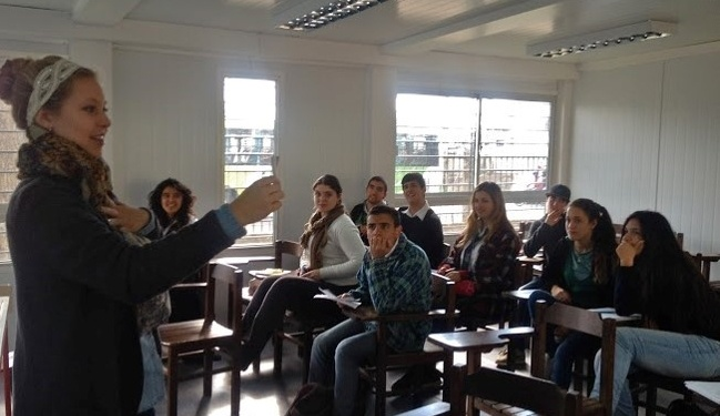 Top tips for TEFL jobs