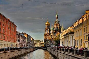 St. Petersburg TEFL Course