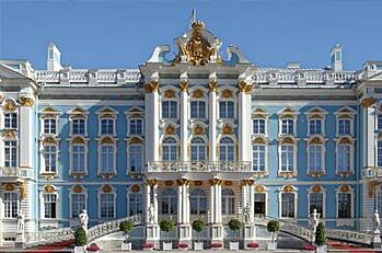 we'll help you with housing arrangement for St. Petersburg TEFL Course