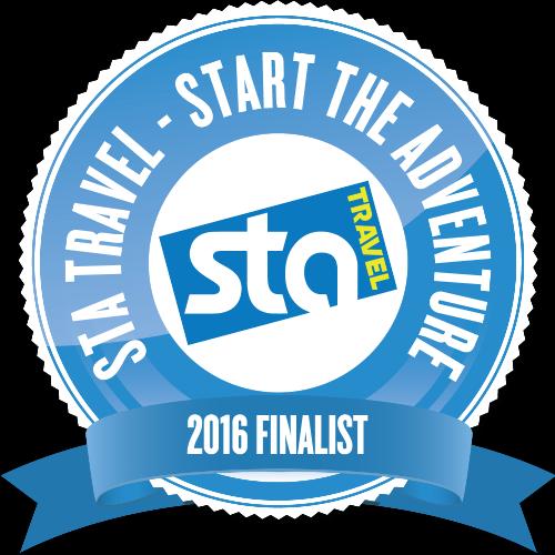 ITA President Bruce Jones nominated for STA Start the Adventure Award - 2016