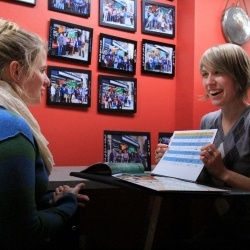 Job Search Guidance for Teaching English Abroad (TEFL)