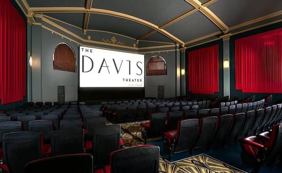 the-davis-theatre