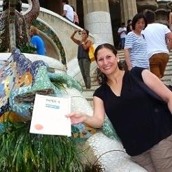 Barcelona Hybrid TEFL Class for Teaching English in Latin America