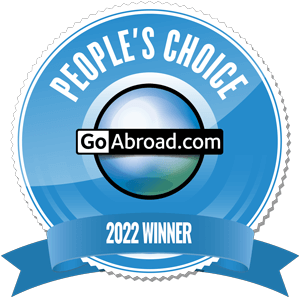 GoAbroad Top Rated TEFL Program 2019