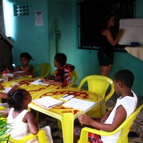 Teaching Abroad Webinar