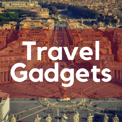 Top 10 Must Bring Travel Gadgets