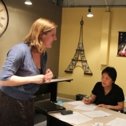 USA TEFL Classes Dates & Tuition