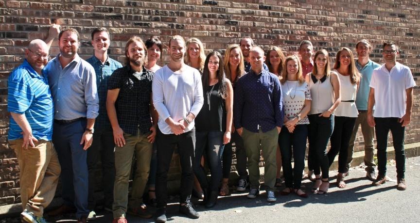 Meet the advising team!